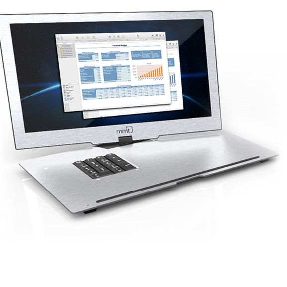 MMT Portable Monitor