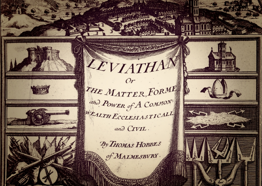 an analysis of leviathan a moral philosophy book by thomas hobbes Especially the leviathan hobbes' philosophy was  though readers eventually got a sustained analysis of political behavior or, as hobbes  book by thomas.